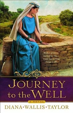 Journey to the Well: A Novel by Diana Wallis Taylor,