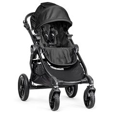 Peg Perego Book Pop-Up Stroller and Bassinet - Onyx - Peg Perego ...