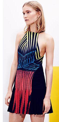 Alexander Wang Spring and Summer 2015 Fashion Lookbook   SHOPBOP