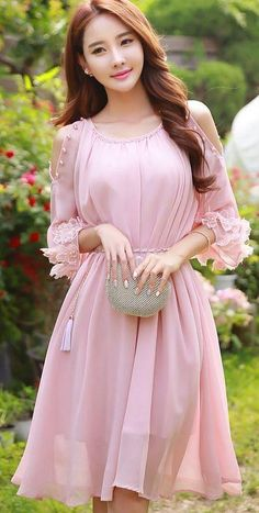Pink Prom Dress,Middle Sleeve Prom Dress,Fashion Homecoming Dress, Shop plus-sized prom dresses for curvy figures and plus-size party dresses. Ball gowns for prom in plus sizes and short plus-sized prom dresses for Pretty Dresses, Sexy Dresses, Beautiful Dresses, Evening Dresses, Short Dresses, Fashion Dresses, Fall Dresses, Formal Dresses, Elegant Prom Dresses