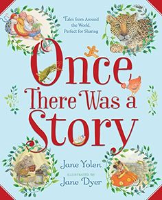 Once There Was a Story Tales from Around the World Perfect for Sharing * Be sure to check out this awesome product.