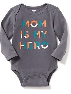 The baby boy clothes collection at Old Navy has all the latest styles and essentials for your baby boy including onesies, PJs, and playsets. Little Boy Outfits, Toddler Outfits, Baby Boy Outfits, Little Boys, Baby Boy Toys, Baby Boy Newborn, Baby Girls, Trendy Baby Clothes, Babies Clothes