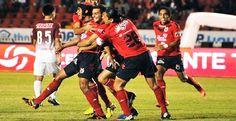 Veracruz vence a Monarcas que jugó con 10