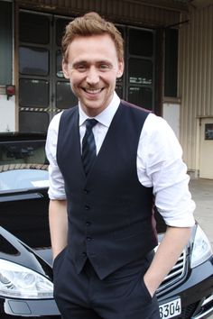 I could love tom