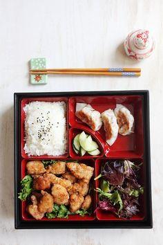 My Favorite Kind Of Bento Box