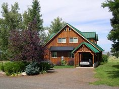 Timberline Realty - Wallowa County, Oregon Real Estate