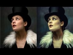 How to oil paint in photoshop Photoshop Youtube, Photoshop Tutorial, Photo To Oil Painting, Paint Filter, Paint Effects, New Star, Portrait, Photo Credit