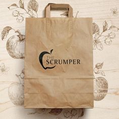 Our brand identity design for @thescrumper in #taunton  #branding #brandidentity #graphicdesign #marketing #somerset #thescrumper #logo #logodesign
