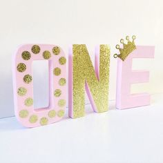 One First Birthday Party Decoration via Pretty My Party
