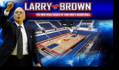 Larry Brown To SMU!
