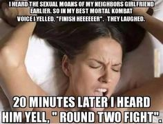 Mortal Kombat at its best!