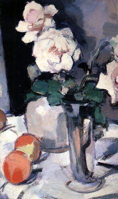 S.J. Peploe | Roses