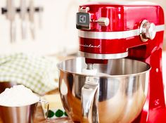 Organisations and brands on Pinterest - Electrolux on Pinterest - and also see their food blog at http://nowyourecooking.tumblr.com