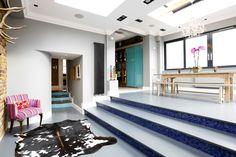SHOOTFACTORY: london apartments / Syke, Londonsw15