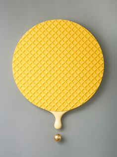 Waffle.  by Tim Berg