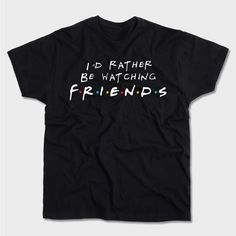 Friends tv show shirt Friends show shirt Friends tv by GuruOutfit