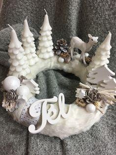 Advent, Christmas Ornaments, Holiday Decor, Home Decor, Decoration Home, Room Decor, Christmas Jewelry, Christmas Decorations, Home Interior Design