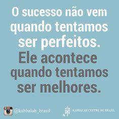 #sucesso #inspiração #motivação