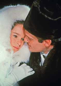 Doctor Zhivago -- December 6 at 7 p.m. #film #Savannah http://lucastheatre.com/schedule/2013-12/#doctor-zhivago