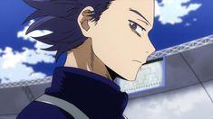 Shinsou Hitoshi    Boku no Hero Academia