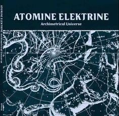 Atomine Elektrine - Amphitrites Patera