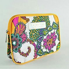 Trina Turk For Clinique Cosmetic Bag