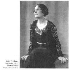 Edith Joan Lyttleton - Under the name of  G. B. Lancaster she produced 13 novels, a collection of stories, two serialised novels and over 250 stories.