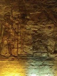 Faraón pre potente
