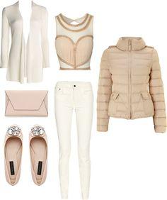 Ready for winter!#ProenzaSchouler #liu #foldover #midrise #skinny #janenorman #mercedeschloe #fashion #style #date #love #heart #embellished #mesh #cutout #pocket #padded #jacket #zara #forever #newelizabeth #ballet #nyc #fall #winter #cold #comfy