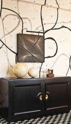 Amazing cabinet for stylish houses. Visit our blog for more inspiration. #furniture #cabinets #cabinetdesign