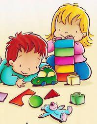 Resultado de imagem para jogo+rotina+educação infantil+desenho