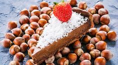 Eating healthy but also want a special treat on occasion? Try this healthy chocolate recipe that contains some powerful anti-cancer ingredients.