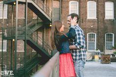 Germantown Nashville Engagement Session | SheHeWe Photography   #Nashville #engagement #germantown #shehewe #wedding #photography
