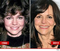 Sally Field: I love her!
