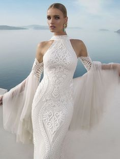 The latest Julie Vino wedding dresses are more stunning than we could've ever imagined! This beautiful inspiration from Julie Vino starts with glamorously elegant white gowns and finish with darker-colored wedding dresses to bring deep pops of color into the mix. These uniquely high-fashion designs are seriously one of a kind, so don't be shy to […]