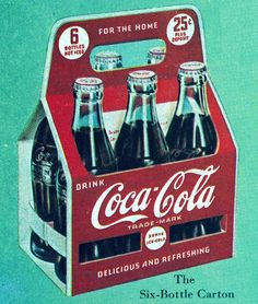 Coca-Cola 1941