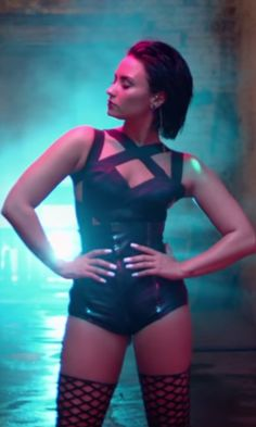 "Demi Lovato's ""Cool For the Summer"" Video Is Her Hottest Yet"