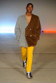 Gosha Rubchinskiy   Spring 2015 Menswear Collection   Style.com