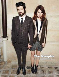 The Kooples llega a Estados Unidos http://lcky.mg/MPgD9I