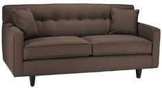 hubs has rejected anything that isn't modern looking -- hope he likes this one ($949 from Home Decorators)