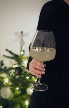 Juhlien jouluiset prosecco-drinkit