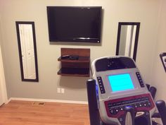 Small Home Gym Room Ideas Picture Gallery Of Unbelievable Home - Small home gyms