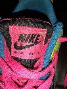 Air Max 90, Nike Air Max, Pink Nikes, Fashion, Moda, Fashion Styles, Fashion Illustrations, Fashion Models