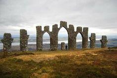 Fyrish, Monument, Scotland