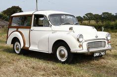 1968 Morris Minor 1000 Traveller | eBay
