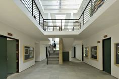 Gallery of Arts and Media Centre at the Doon School / Khosla Associates - 4