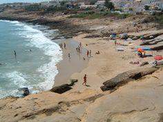 Praia da Luz - Lagos