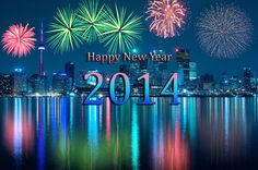 To all my Pinterest friends: Have a Happy New Year and a blessed 2014! (Note: the site has Full HD Wallpapers)