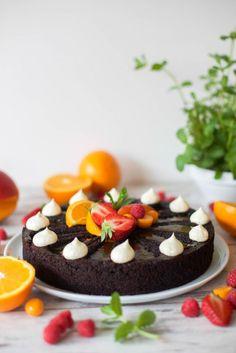 Food Styling und Rezeptentwicklung von suess-und-salzig