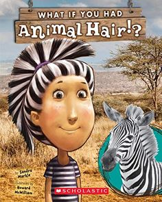 [PDF] Download What If You Had Animal Hair? *Full Pages*